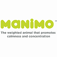 Manimo Weighted Snake (1Kg) - Silver