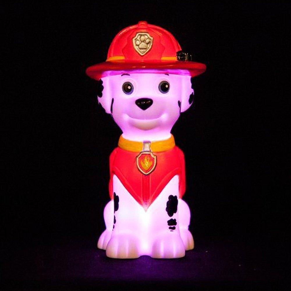 Illumi-mates Night Light - Marshall - Toy Sense fea9dba9444d
