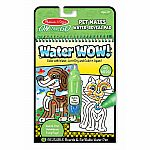 Pet Mazes - Water Wow! On the Go