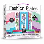 Fashion Plates MEGA Expansion Set
