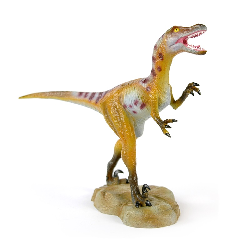 carnotaurus jouet robot
