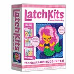 Latchkits - Mermaid Mini-Rug