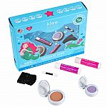Mermaid Star Natural Mineral Play Makeup