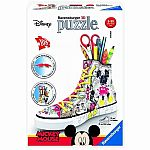 3D Sneaker: Mickey Mouse - Ravensburger