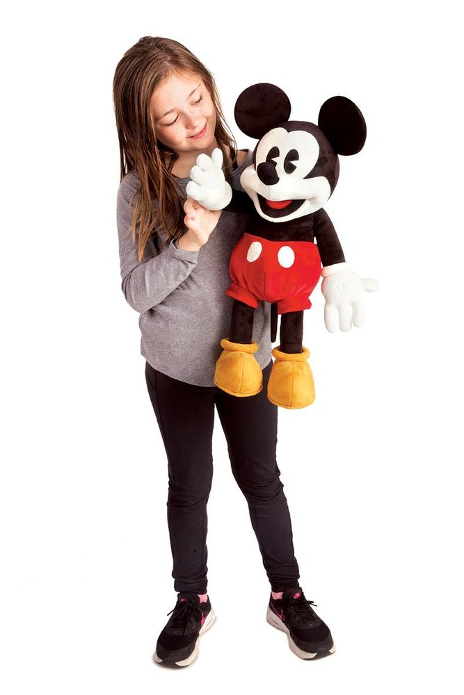 47d5d9c1f127 Mickey Mouse Puppet - Toy Sense