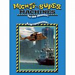 To The Rescue - Mighty Machines DVD