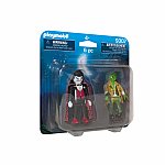 Vampire & Monster Duo Pack