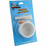 Mortar & Pestle, 30ml