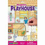 Magnetic Play House.