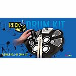 Rock And Roll It! Drum Kit