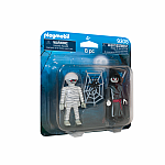 Mummy & Grim Reaper Duo Pack