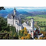 Neuschwanstein (Around the World) - D-Toys