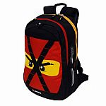 Ninjago Lego Backpack