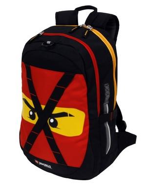 Ninjago Lego Backpack - Toy Sense