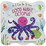 Good Night, Octopus - An I Can Do It Book
