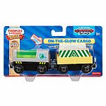 On-the-Glow Cargo - Thomas Wooden Railway