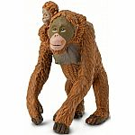 SAFARI LTD SAF100323 Primates Toob
