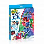 PJ Masks Color Wonder Kit