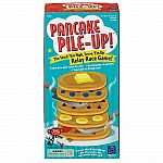 Pancake Pile-Up! Relay Game.