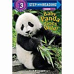 Baby Panda goes Wild- Step into Reading (Step-3)