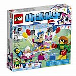 Unikitty! Party Time