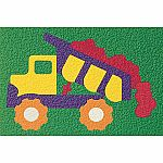 Dump Truck - Early Learning Pu