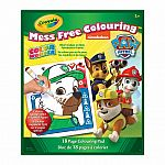 Paw Patrol Colour Wonder