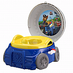 Paw Patrol 3-in-1 Potty System