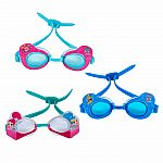 Nickelodeon Swim Goggles (Assorted)