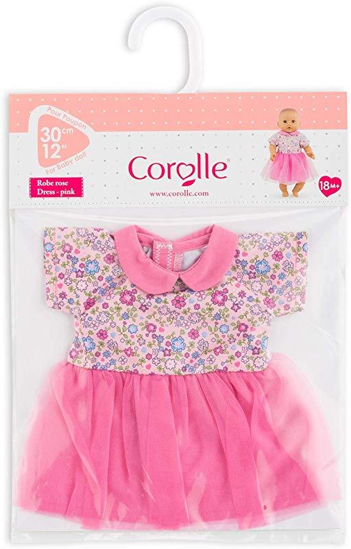 Corolle Winter Sparkles  For 12/'/' Dolls New COAT