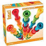 Lauri Tall-Stacker Pegs - 100 Pack
