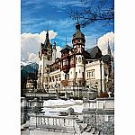 Peles Castle Portrait (Around the World) - D-Toys