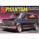'76 Phantom Ford Econoline Custom Van
