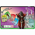 Barons Card Game