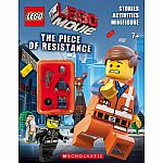 The Lego Movie - The Piece of Resistance
