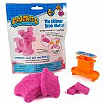 Mad Mattr The Ultimate Brick Maker - Pink