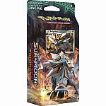 Pokemon Sun and Moon Guardians Rising Theme Deck
