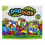Popoids 30 Piece Set