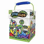 Popoids 60 Piece Set
