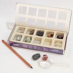 Precious Stones from All Over The World Science Kit