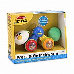Press & Go Inchworm