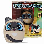 Mu Audio Pets - Purrfect Pitch the Kitty Cat