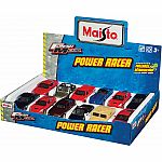Fresh Metal Power Racers (Assorted)