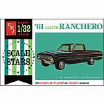 1961 Ford Ranchero 1:32 Scale
