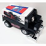 New York Rangers Zamboni