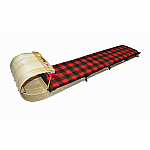 5ft Toboggan With Pad