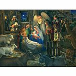 Away in a Manger - Cobble Hill