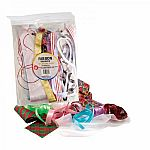 Ribbon Rainbow - Classroom Economy Pack (25 Yards)