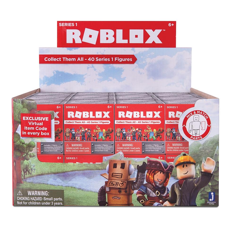 Roblox Figure Blind Box - Series 1 - Toy Sense