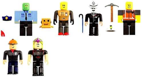 Rublix Toys Green Bay : Roblox figure blind box series toy sense